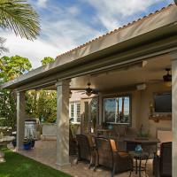 residential patios